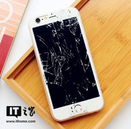 不再担心手机碎屏!科学家研发神奇新材料