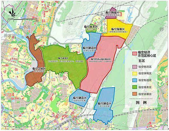 重庆江北机场2020年将开100条国际航线