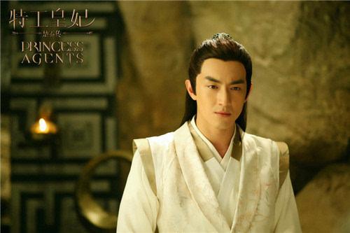 《中变传奇世界》大结局介绍 主题曲是张碧晨和赵丽颖合唱的《