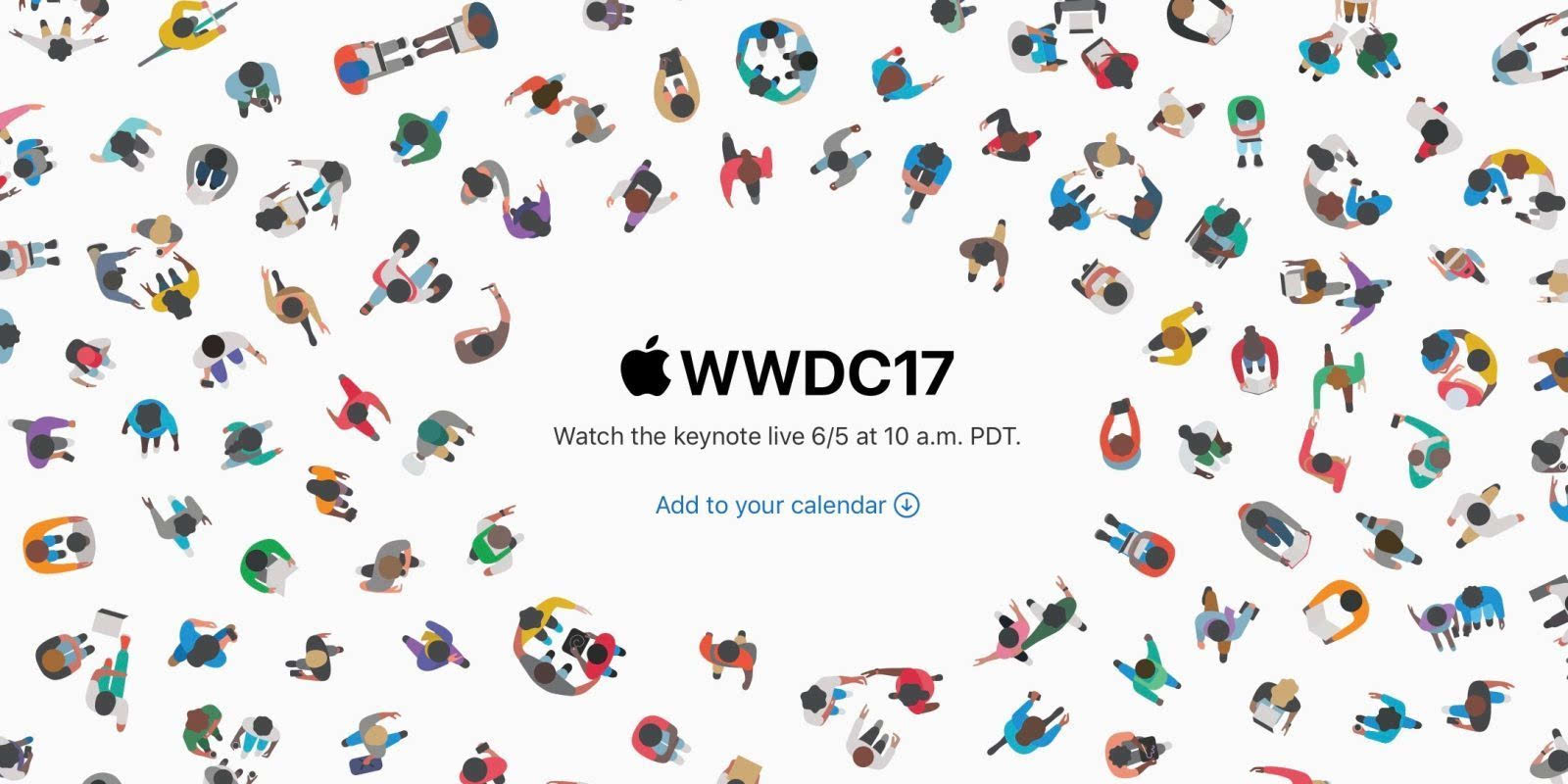 苹果今年第一场发布会要来了:iOS、Mac、iPad 全都有!