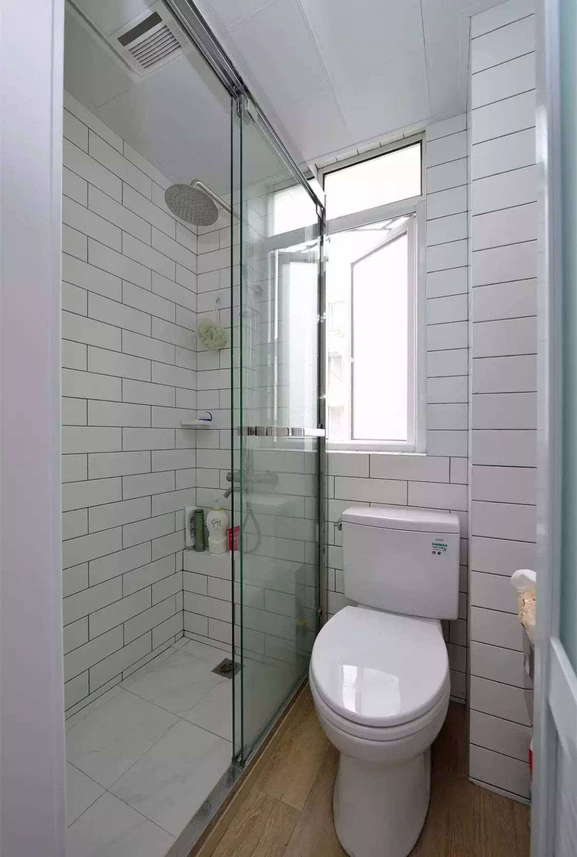 厕所 家居 设计 卫生间 卫生间装修 装修 1125_1670 竖版 竖屏