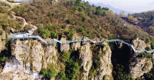 地址:安徽省芜湖市马仁奇峰森林旅游区图片