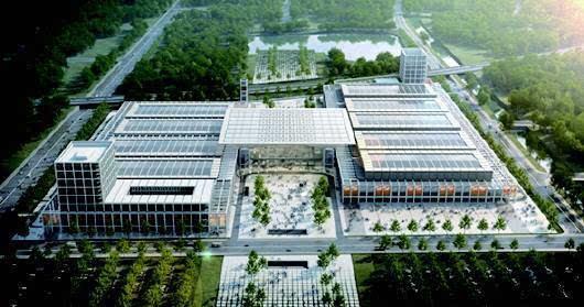 早读:青岛在建地铁年底达7条 红岛建会展综合体