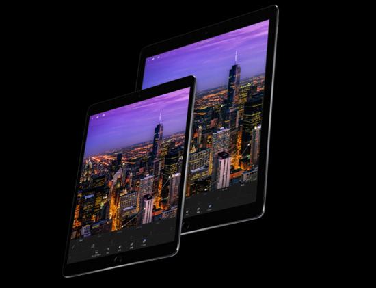 iPad Pro升级不够给力?明年或许这些改动  aso优化 第2张