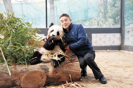 野生动物园将转型主题度假区