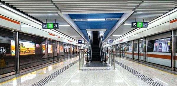 我国5年新增10个通地铁城市 总规模世界第一