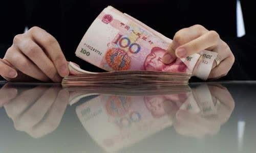 """中国货币超发了20年,为何居民工资没""""超发""""?钱都流入哪儿了"""