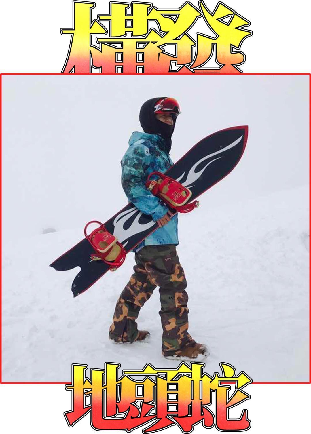 开个滑雪场能不能大发横财?
