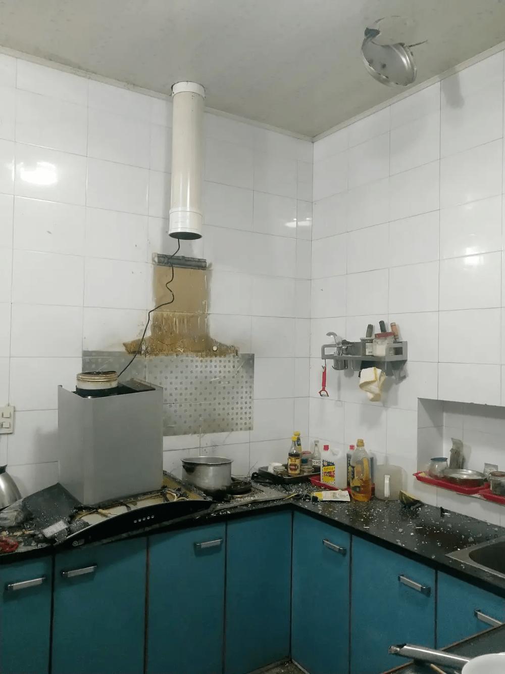 逛完高压锅爆炸小组,再也不敢下厨房