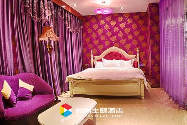搜店丨郑州竟然也开这种成人主题了,你懂得!情趣用品批发市场兰州酒店图片
