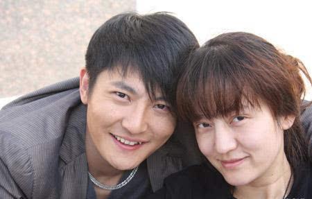 揭秘陆毅小姨子的幸福婚姻生活(图) - 代军哥哥 - 代军哥哥