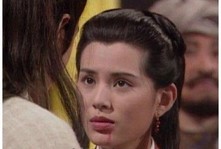 原来李若彤版本耳朵小龙女才是真正的呆萌!图片