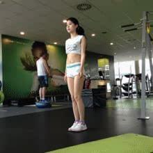 什么运动减肥效果最好:8个秘籍动作瘦腰瘦腿翘臀
