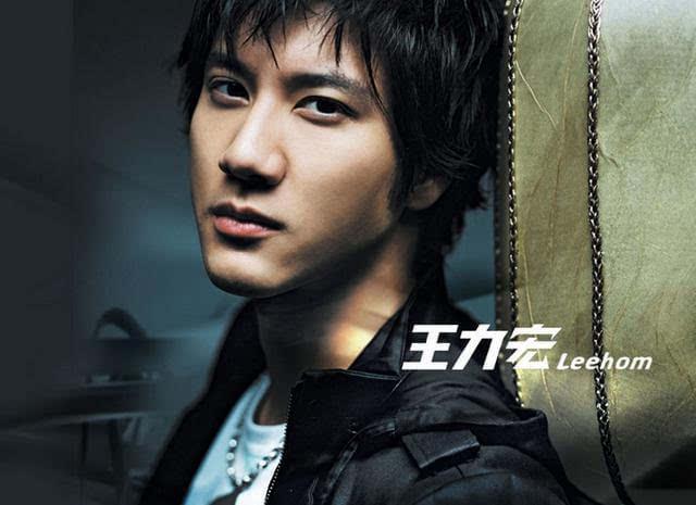 中国最帅十个男明星_中国最帅的十大男明星