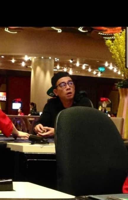 明星爱赌博?赌场豪赌遭曝光的十大明星