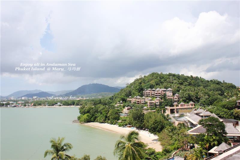 【住赏酒店】普吉岛威斯汀西瑞湾度假酒店:phuket 的