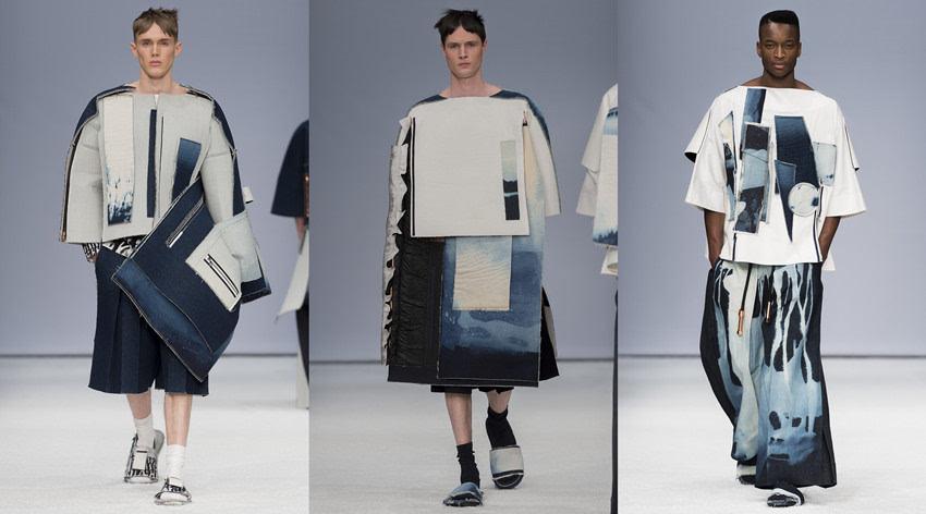 也代表着中国服装设计的未来