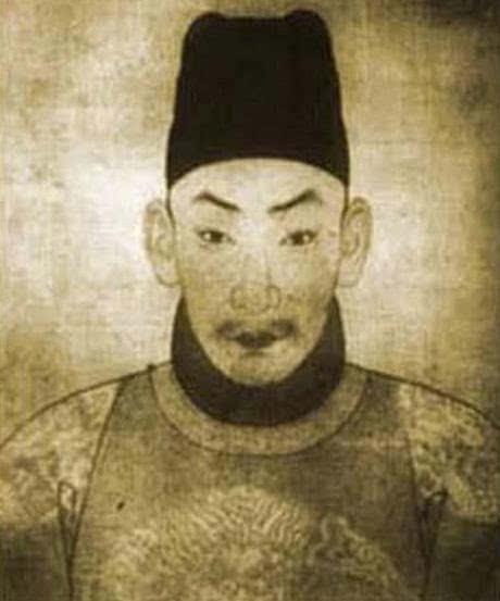 中国历史上的6位世界首富