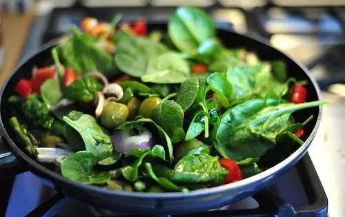 吃素能增强免疫力