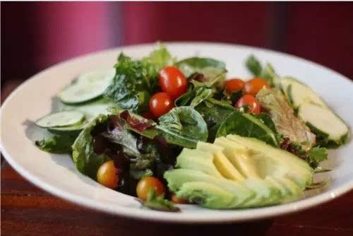 吃素使身体强健