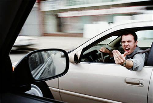 你这样开车吗?小伙伴快来对号入座