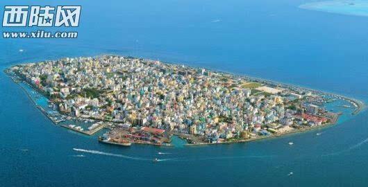 南海黄岩岛图片_中国南海的黄岩岛