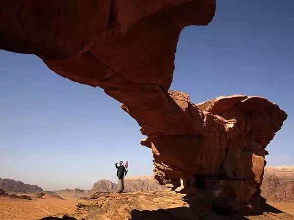 绕地球一圈的美景——没时间也能环游旅行!