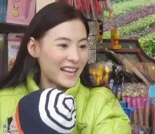 娱乐圈48位美女明星素颜照曝光!范冰冰最惊人!