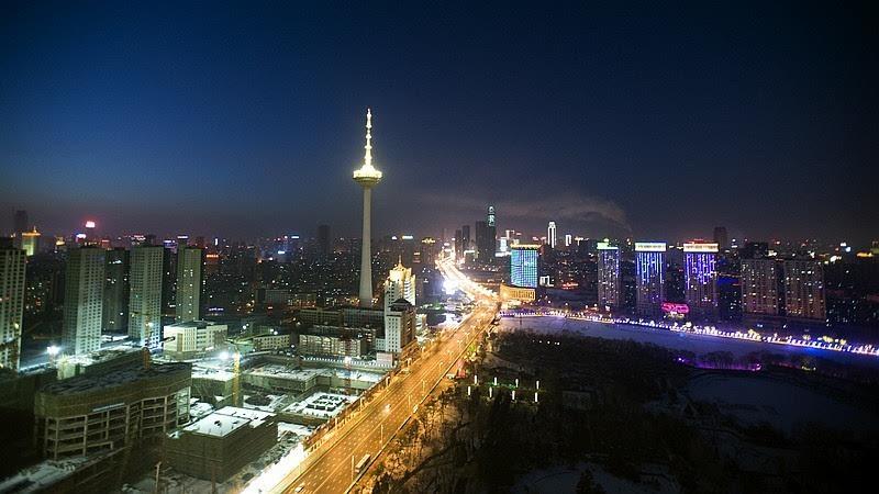 沈阳香格里拉大酒店推出跨年夜活动
