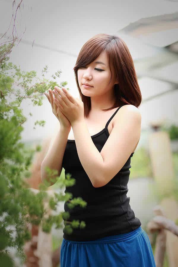 看过这28个韩国美女 从此世间无美人