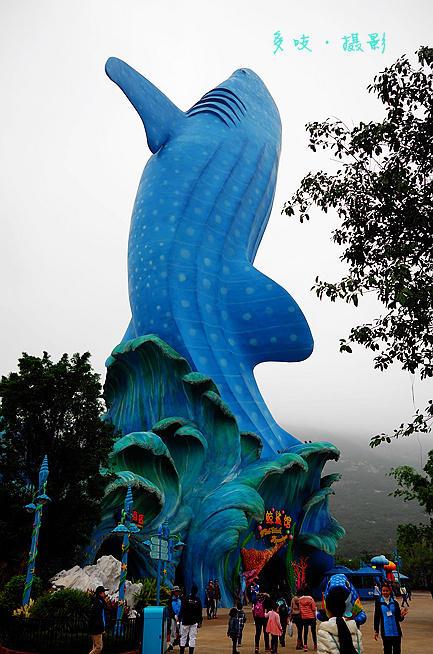 【珠海】长隆海洋王国,好玩到根本停不下来