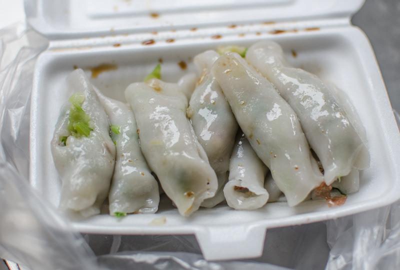 顺德美食之街边美食篇小吃汕尾广东图片