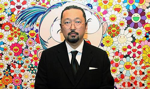 日本动漫人物潮牌