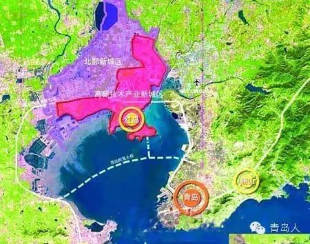 大青岛规划,太帅 - jgch - 姜国臣的博客