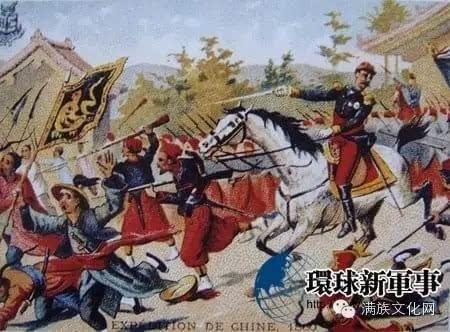 午夜剧场七夕第1209页-伤亡记载   《大不列颠百科全书》的相关八里桥之战伤亡数据:2人死