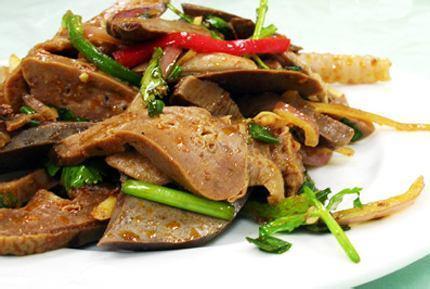 猪肉不能和什么一起吃 食物禁忌:猪肉不能和10种食物一起吃