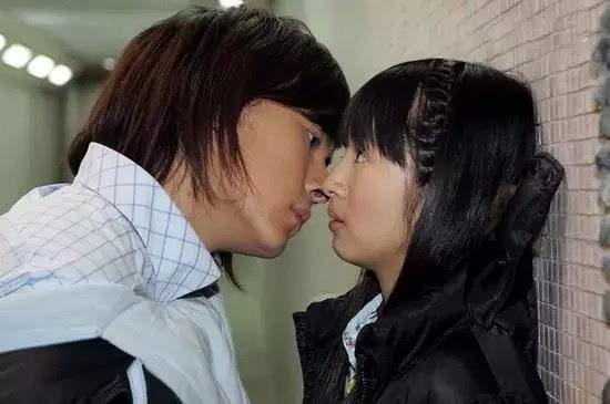 古川雄辉 《恶作剧之吻》的日版翻拍剧《一吻定情》,主角古川雄辉被