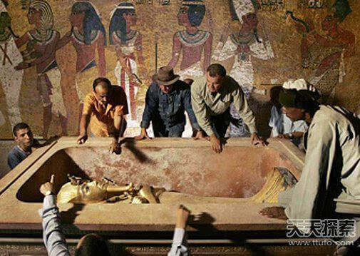 全球最神秘的十大古墓 探秘隐藏在背后的秘闻