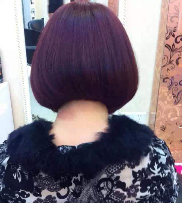 18款最流行发型,这么美的发型总有一款适合您!