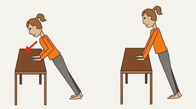 5分钟肌力锻炼法 燃脂回春成为瘦子体质图片