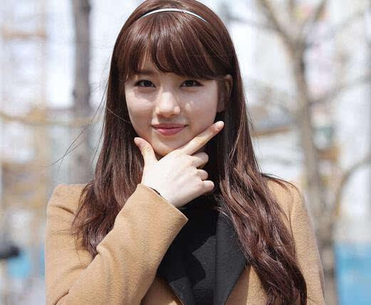 李敏镐女友裴秀智承认整容