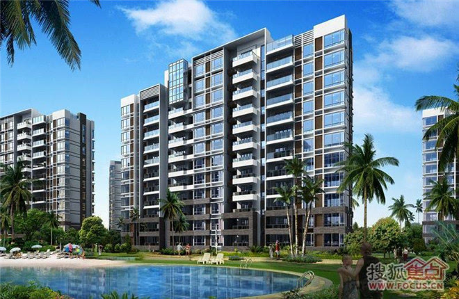 平均单价:7000元/平米 全款88折 楼盘位置:西海岸盈滨半岛