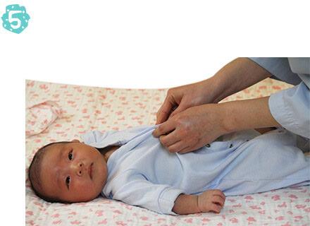 学会科学为宝宝洗澡 专家介绍步骤方法