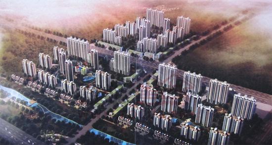 沧州新建大动物园地址曝光 你家是近在咫尺还是远在天边?