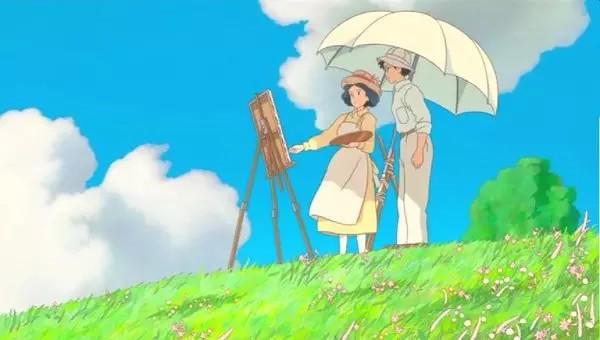 宫崎骏经典的动画电影图片