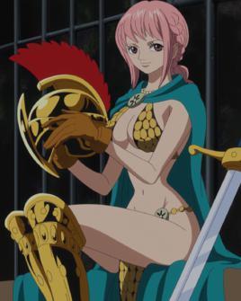 海贼王美女人物 海贼王波妮邪恶图片 海贼王女性角色名字