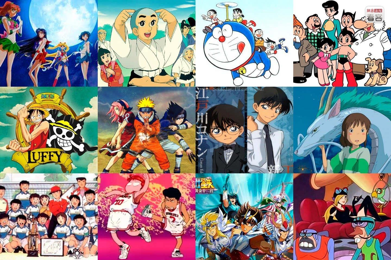 日本动漫产业占日本gdp_日本动漫