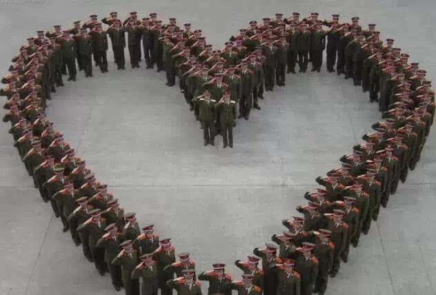 用100首军歌的名字,写成一个当兵的故事 - 121师 - 121师