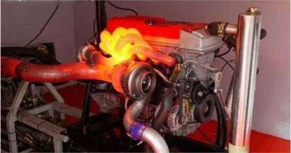 涡轮增压保养_