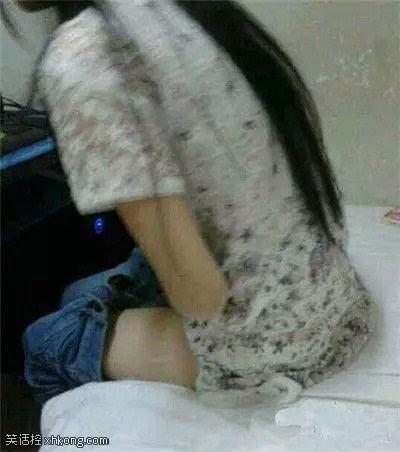 搞笑图片 妹子,玩个电脑干嘛 脱裤子 呀 搜狐